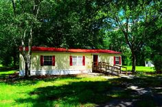 Make this country style ... living, Home! With 3.79 acres the possibilities are endless! Country living while still accessible to grocers and the city of only Baldwin moments away. The BALDWIN RAIL TRAIL is a short hike or bike ride away.