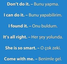 English Time, Learn English Words, English Lessons, Turkish Lessons, Learn Turkish Language, Language Lessons, American English, Learning Spanish, Book Quotes