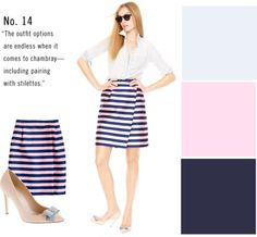 """""""J.Crew Outfit 14"""" by abcstyle ❤ liked on Polyvore"""