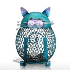Best and cheap Kitten Piggy Bank Coin Bank Practical Sculp Home Decor -From Tooarts.com