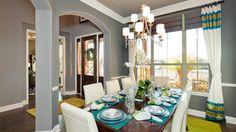 The Lakeridge - Dining