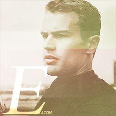 Tobias ~Divergent~ ~Insurgent~ ~Allegiant~