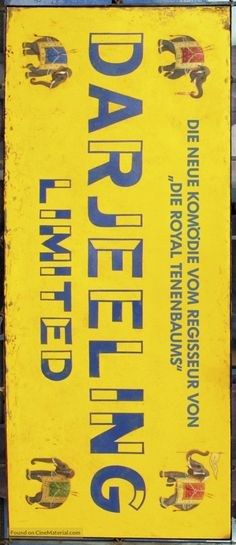 The+Darjeeling+Limited
