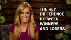 The Key Difference Between Winners and Losers