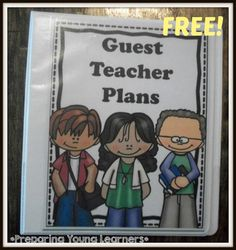 We felt that the title of this site implied we only post about younger children, when in fact, between us both we have worked Binder Covers Free, Teacher Binder Covers, Classroom Organization, Classroom Ideas, Organizing, Substitute Teacher Binder, Lesson Planning, Art Activities, Language Arts