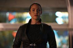 Nicola Correia-Damude as Maryse Lightwood #Shadowhunters 1x05