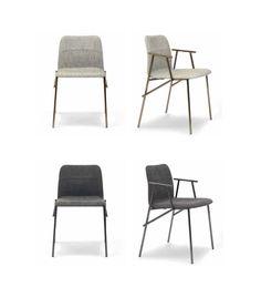 Furniture Careful Pair Poltrona Frau Quadra Leather Stackable Side Tables