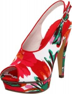 these red #shoes are so fresh