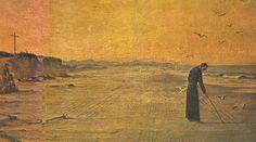 F.G. Saraiva: Poema a Virgem - Padre José de Anchieta