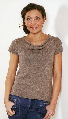 Maren - Sommerbluser/T-shirts - Kvinder - Designs i kategorier