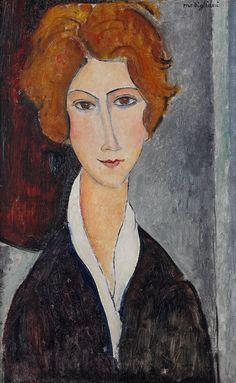 Αποτέλεσμα εικόνας για Modigliani