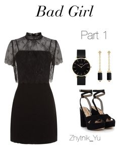 """Без названия #22"" by lee-jiyeon-1 on Polyvore featuring картины"