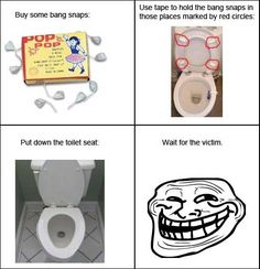 This would be a great April Fools joke!