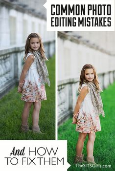 3 Common Photo Editing Mistakes And How To Fix Them with Lightroom. Photography Lessons, Photoshop Photography, Photography Tutorials, Creative Photography, Digital Photography, Amazing Photography, Photography Backdrops, Portrait Photography, Landscape Photography