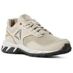 e4745e6e2fe Reebok Shoes Women s Ridgerider Trail 4 in Light Sand Sand Beige Pewter  Size 10 - Walking