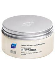 Spécialement conçu pour hydrater instantanément et protéger les cheveux secs.