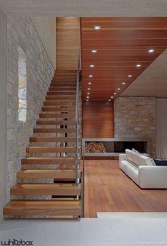 Daily Dream Home: Stone House
