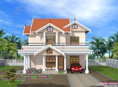 Design Of Houses nigerian beautiful house plans | home decoration | pinterest