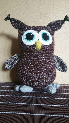 Sowa/Owl/Eule