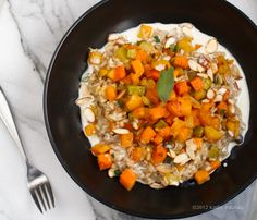 ... Recipes on Pinterest | Risotto, Mushroom Risotto and Pumpkin Risotto