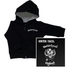 Edgy hoodies