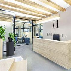 Zapata & Herrera Lawyer's Office by +Quespacio