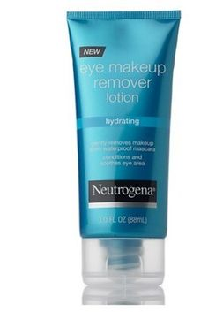 Neutrogena Eye Makeup Remover | 22 Inexpensive Beauty Products That Actually Work