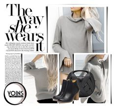 """""""Yoins 4."""" by zura-b ❤ liked on Polyvore featuring yoinscollection and loveyoins"""