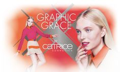 #Catrice #Graphic #Grace #Collection Spring Summer #2016 - #PerfettoMe