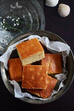 Glutensiz Kek – Sağlıklı Mutfak