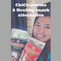 BaliwageNews: ChiChaRooms : A healthy snack alternative!