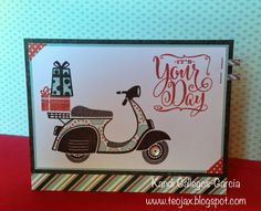 "teojax: ""It's Your Day"" and it's a Blog Hop too!"