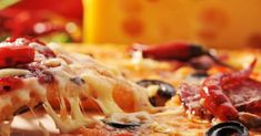 Pizza Crangasi pizza-crangasi.ro Pizza Delivery, Mamma Mia, Macaroni And Cheese, Ethnic Recipes, Food, Mac And Cheese, Eten, Meals, Diet