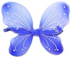 Butterfly fairy wings $2.49 per