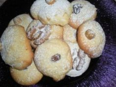 Fursecuri simple Doughnut, Biscuits, Cereal, Muffin, Cooking Recipes, Cookies, Breakfast, Desserts, Cooking