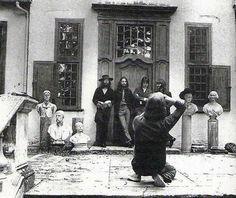 22 de agosto de 1969, em Tittenhurst Park, casa de John Lennon e Yoko Ono em Ascot.