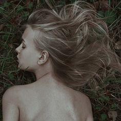 Marta Bevacqua / 500px // Waking up post-full moon, lost in the woods.