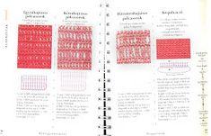 Horgolásról csak magyarul.: BETTY BARNDEN A HORGOLÁS BIBLIÁJA (LETÖLTHETŐ AZ EGÉSZ KÖNYV) Crochet, Origami, Periodic Table, Diagram, Bullet Journal, Words, Stitches, Wallpaper, Google