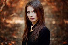 Фотография Autumn portrait 5 автор Ann Nevreva на 500px