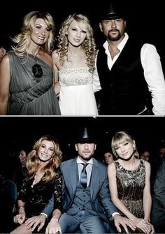 Anyone else stalking Tay on the ACMs?! Great Red should of won!!!!