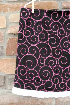 How to Sew a Skirt (Without a Pattern)