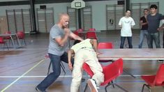 SELF DEFENSE EXTREME - Franck ROPERS - YouTube