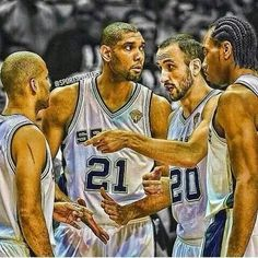 Spurs Baby
