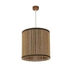 Tambour Hanging Lamp