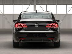 2016 VW CC V6-4Motion Executive Trim Features | Volkswagen