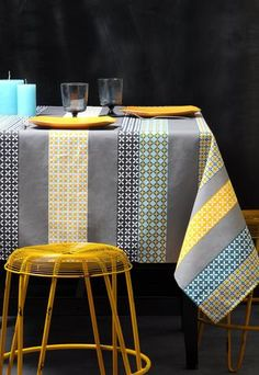 Your place to buy and sell all things handmade Bed Curtains, Outdoor Umbrella, Table Covers, Textile Patterns, Table Linens, Cleaning Wipes, Weaving, Bath, Dining Rooms
