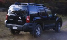 2015 Nissan Xterra ii (n50) – pictures, information and specs ...
