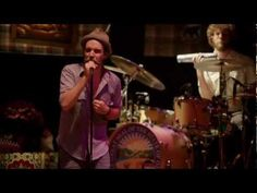 Red Wanting Blue - Audition (Official Music Video)    Great local band!