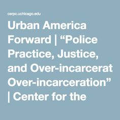 """Urban America Forward 