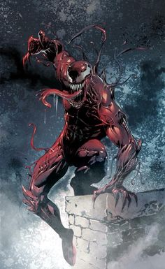 Carnage by Don Mark Noceda